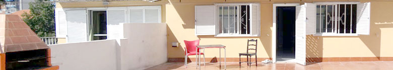 Vacation rental South Lisbon